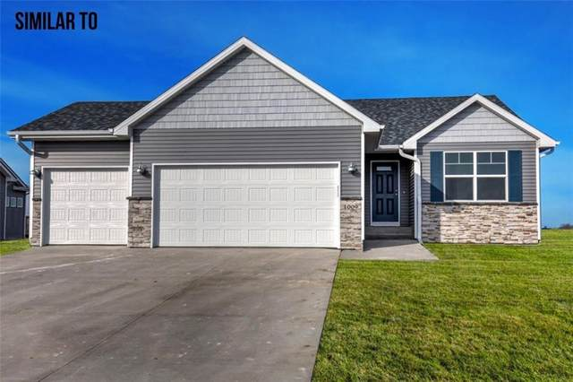 916 Ballard Drive, Huxley, IA 50124 (MLS #599221) :: Better Homes and Gardens Real Estate Innovations