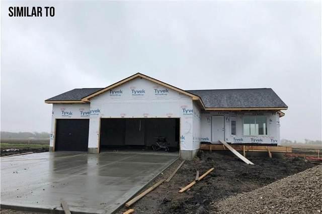617 Prairie View Drive, Huxley, IA 50124 (MLS #599226) :: Moulton Real Estate Group