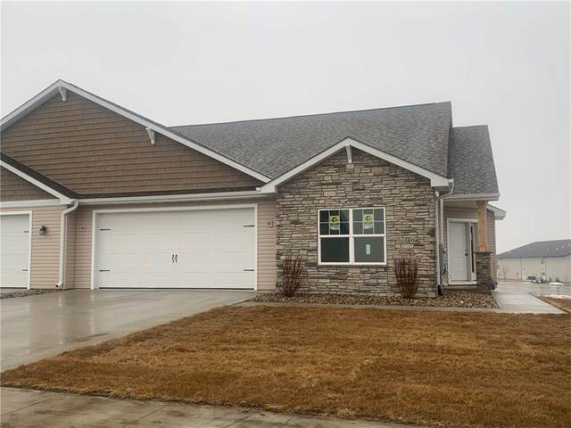494 Bella Vista Court, Huxley, IA 50124 (MLS #599269) :: Better Homes and Gardens Real Estate Innovations
