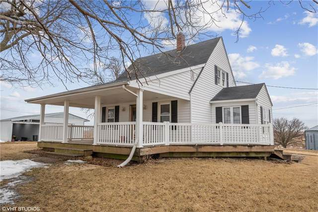 2270 Polk Street, St Charles, IA 50240 (MLS #599275) :: Better Homes and Gardens Real Estate Innovations