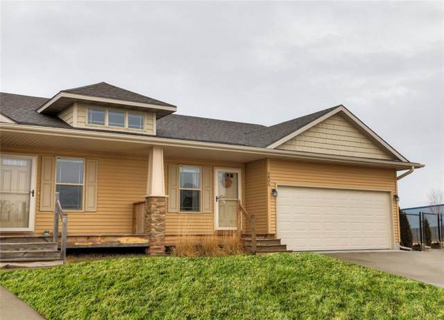 5805 NW 50th Street, Johnston, IA 50131 (MLS #599289) :: Better Homes and Gardens Real Estate Innovations