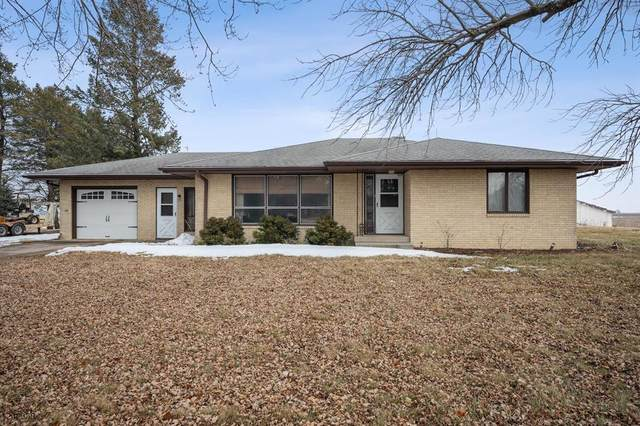 736 40th Avenue, Pleasantville, IA 50225 (MLS #599292) :: EXIT Realty Capital City