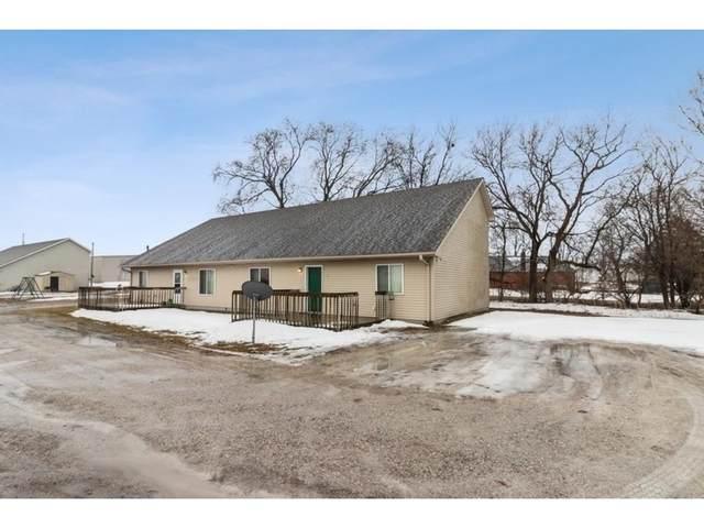 597 Giddings Street #6, Kelley, IA 50134 (MLS #599321) :: Moulton Real Estate Group