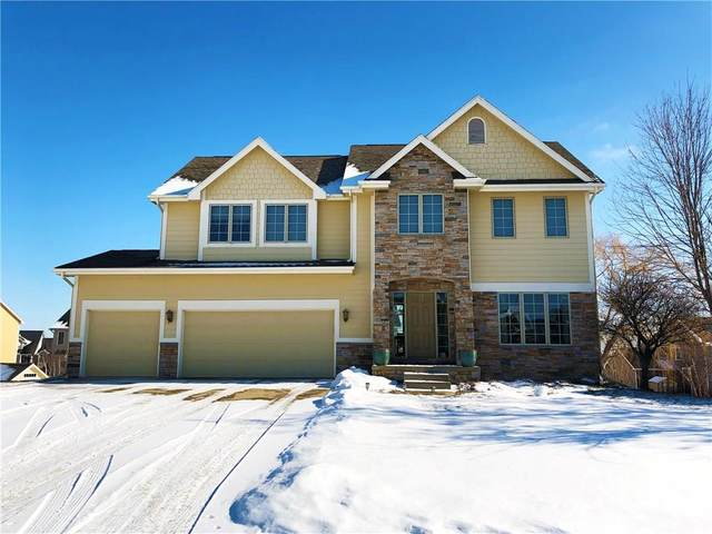 4111 126th Street, Urbandale, IA 50323 (MLS #599323) :: Better Homes and Gardens Real Estate Innovations