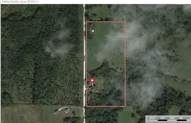 1044 290th Avenue, Osceola, IA 50213 (MLS #599324) :: EXIT Realty Capital City