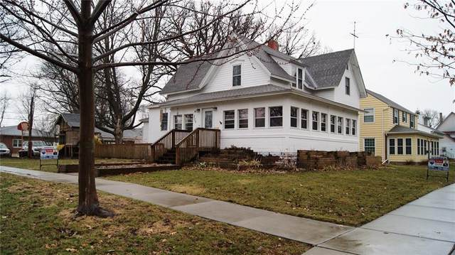 735 K Avenue, Nevada, IA 50201 (MLS #599341) :: Better Homes and Gardens Real Estate Innovations