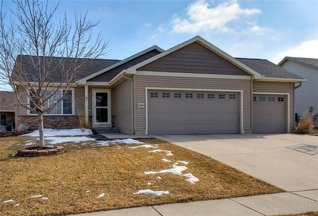 3509 162nd Street, Urbandale, IA 50323 (MLS #599344) :: Moulton Real Estate Group