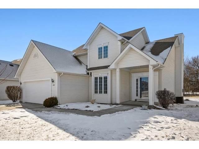 1009 N Ninth Street, Indianola, IA 50125 (MLS #599351) :: Moulton Real Estate Group