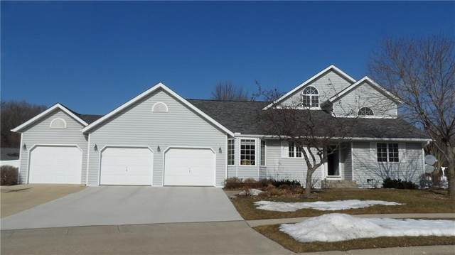605 Redbud Drive, Boone, IA 50036 (MLS #599355) :: Moulton Real Estate Group