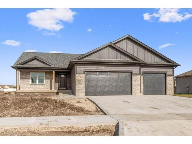 603 11th Avenue, Slater, IA 50244 (MLS #599364) :: Better Homes and Gardens Real Estate Innovations