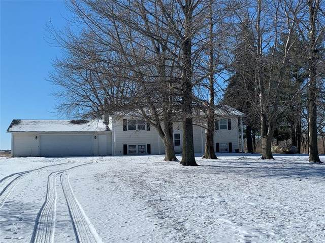 44479 280th Avenue, Russell, IA 50238 (MLS #599370) :: Better Homes and Gardens Real Estate Innovations