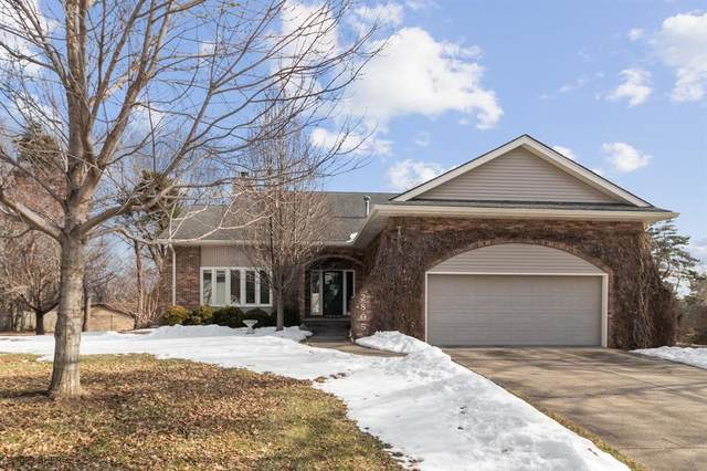 2805 Claiborne Circle, Urbandale, IA 50322 (MLS #599439) :: Moulton Real Estate Group