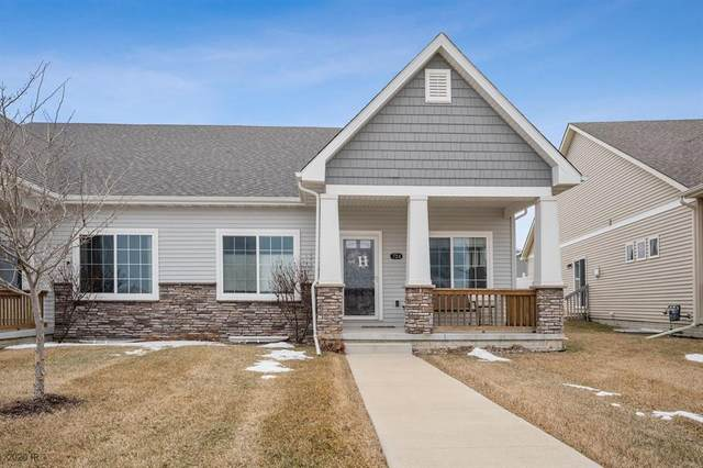 724 Sawgrass Drive, Norwalk, IA 50211 (MLS #599456) :: Moulton Real Estate Group