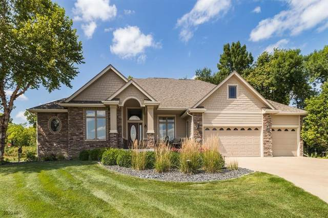 6826 NW 89th Court, Johnston, IA 50131 (MLS #599457) :: Better Homes and Gardens Real Estate Innovations