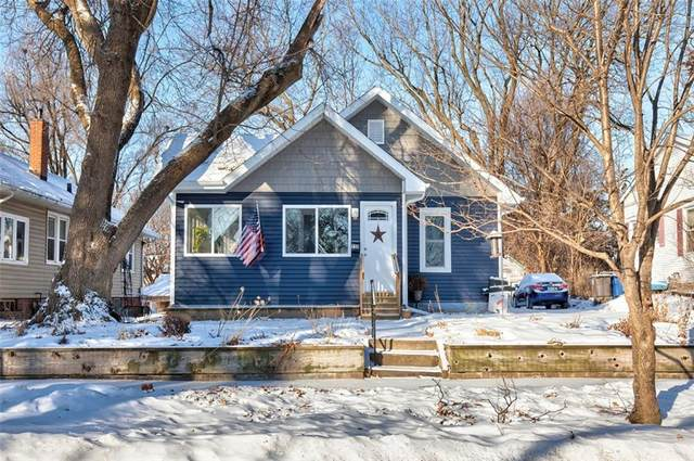732 27th Street, Des Moines, IA 50312 (MLS #599482) :: Better Homes and Gardens Real Estate Innovations