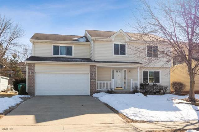 5036 Coachlight Drive, West Des Moines, IA 50265 (MLS #599490) :: Moulton Real Estate Group