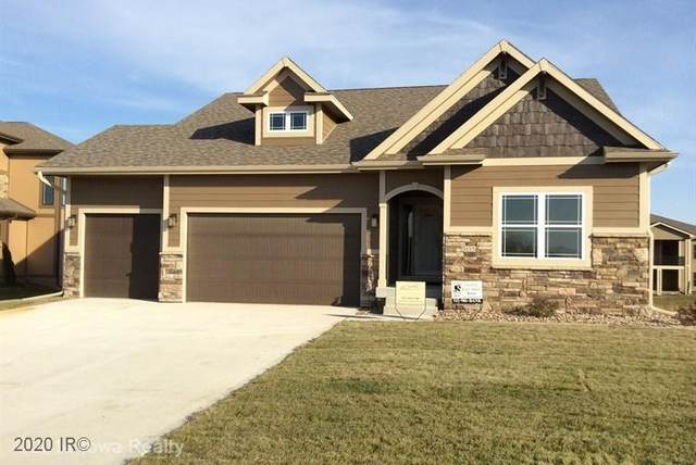 2707 NE Brentwood Circle, Grimes, IA 50111 (MLS #599500) :: Moulton Real Estate Group