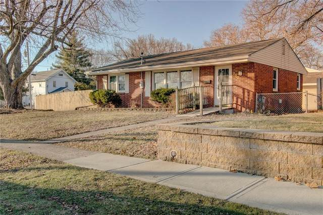 3800 Glen Ellen Drive, Des Moines, IA 50317 (MLS #599508) :: Better Homes and Gardens Real Estate Innovations