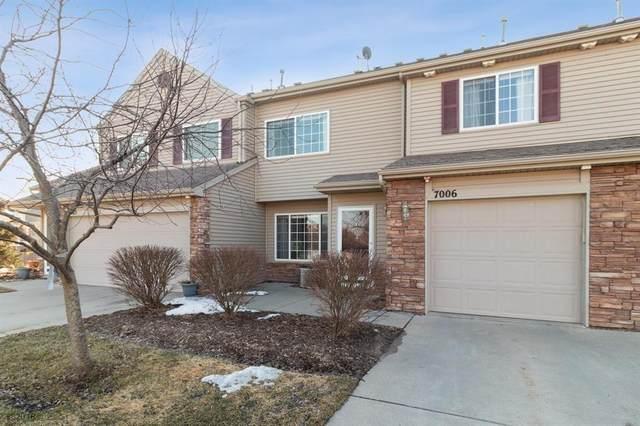 8610 Ep True Parkway #7006, West Des Moines, IA 50266 (MLS #599510) :: Moulton Real Estate Group