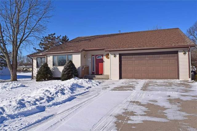 513 S Delaware Street, Boone, IA 50036 (MLS #599514) :: Moulton Real Estate Group