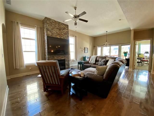 775 White Tail Way, Polk City, IA 50226 (MLS #599520) :: Moulton Real Estate Group