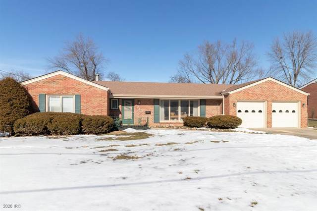 7215 Reite Avenue, Windsor Heights, IA 50324 (MLS #599528) :: Moulton Real Estate Group