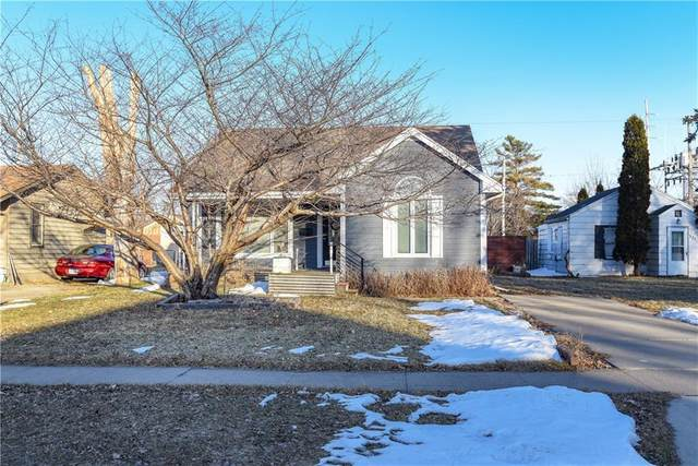 325 2nd Street, West Des Moines, IA 50265 (MLS #599532) :: Moulton Real Estate Group