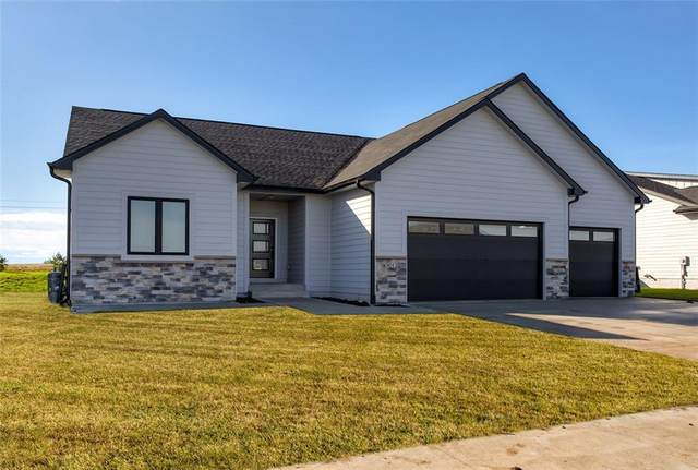3012 Partlow Street, Norwalk, IA 50211 (MLS #599544) :: Moulton Real Estate Group