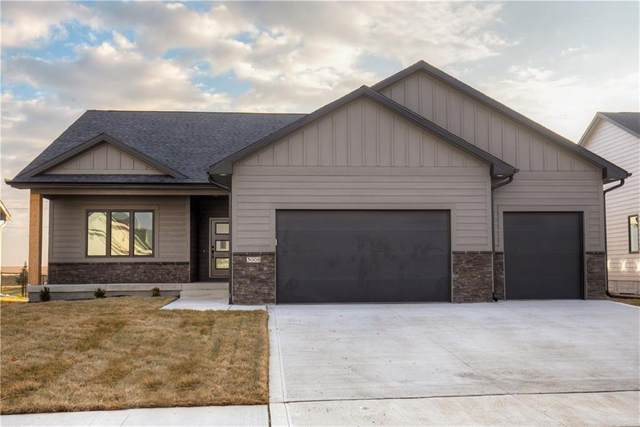 3008 Partlow Street, Norwalk, IA 50211 (MLS #599548) :: Moulton Real Estate Group