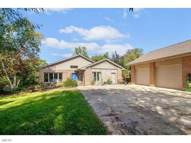9850 Vandalia Drive, Runnells, IA 50237 (MLS #599552) :: Better Homes and Gardens Real Estate Innovations