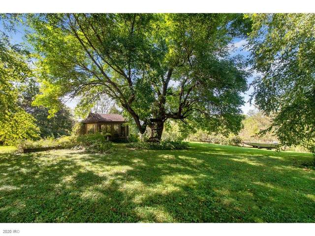 10078 Vandalia Drive, Runnells, IA 50327 (MLS #599560) :: Better Homes and Gardens Real Estate Innovations