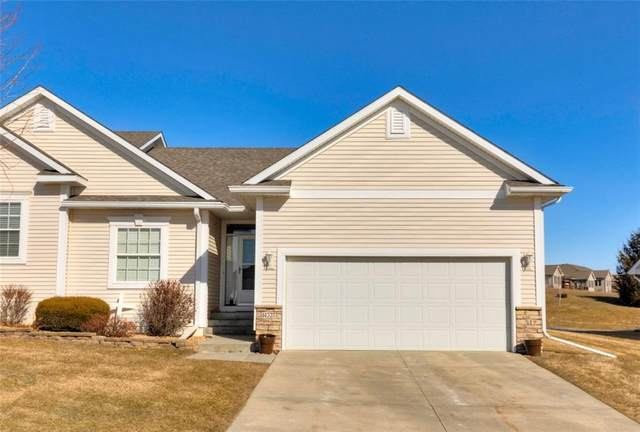 14327 Alpine Drive, Urbandale, IA 50323 (MLS #599564) :: Moulton Real Estate Group
