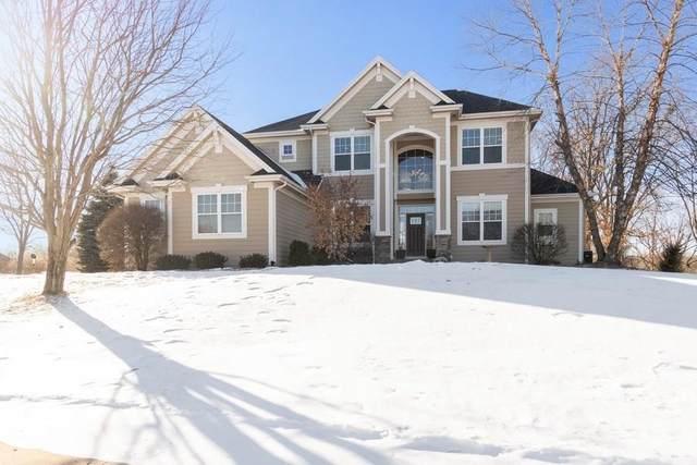 604 Oakwood Place, Polk City, IA 50226 (MLS #599569) :: Moulton Real Estate Group
