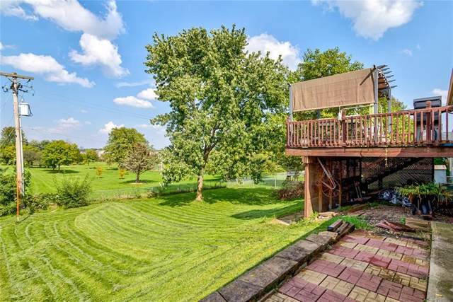 505 E 5th Street, Huxley, IA 50124 (MLS #599576) :: Better Homes and Gardens Real Estate Innovations