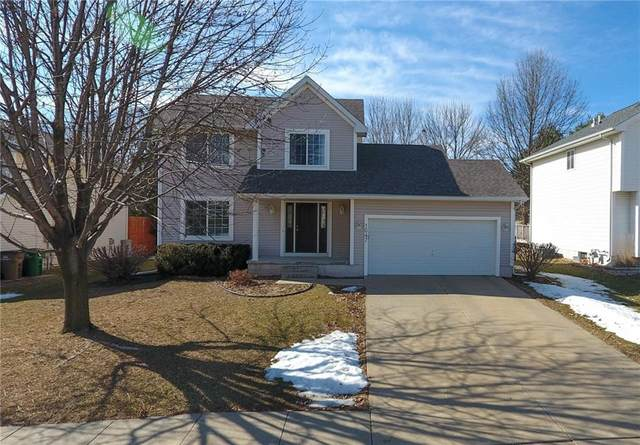1047 S 50th Place, West Des Moines, IA 50265 (MLS #599653) :: Better Homes and Gardens Real Estate Innovations