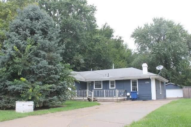 1701 Elder Lane, Des Moines, IA 50315 (MLS #599747) :: EXIT Realty Capital City