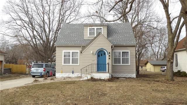 804 W State Street, Jefferson, IA 50129 (MLS #599759) :: Moulton Real Estate Group