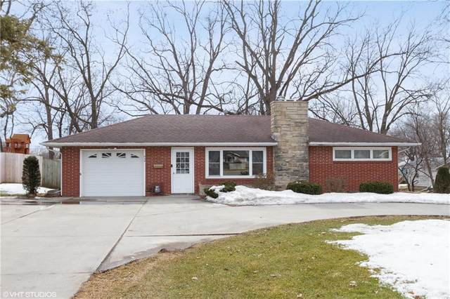 629 S 5th Avenue E, Newton, IA 50208 (MLS #599780) :: Moulton Real Estate Group