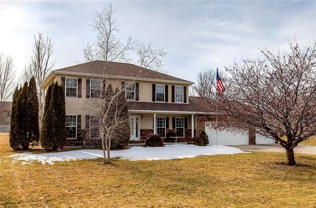 30641 Deer Drive, Huxley, IA 50124 (MLS #599782) :: Better Homes and Gardens Real Estate Innovations