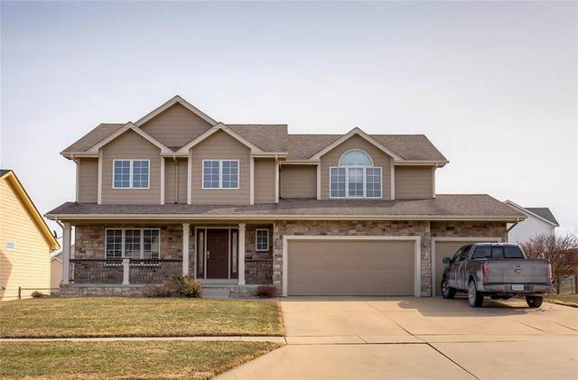 1103 NW Morningside Court, Grimes, IA 50111 (MLS #599812) :: Moulton Real Estate Group