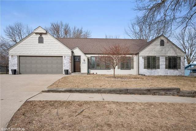 920 Brentwood Drive, Pella, IA 50219 (MLS #599822) :: Moulton Real Estate Group