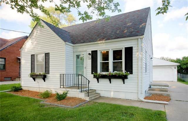 104 Center Street, Norwalk, IA 50211 (MLS #599832) :: Moulton Real Estate Group