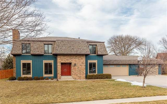3008 Eisenhower Circle, Ames, IA 50010 (MLS #599834) :: Moulton Real Estate Group