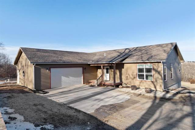 2051 145th Lane, Earlham, IA 50072 (MLS #599861) :: EXIT Realty Capital City