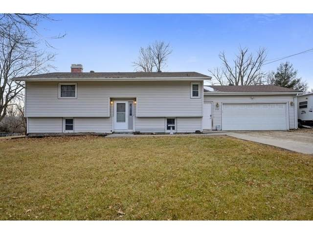 226 N East Street, Osceola, IA 50213 (MLS #600076) :: Moulton Real Estate Group