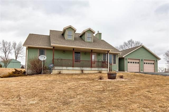 10702 N 107th Avenue W, Collins, IA 50055 (MLS #600078) :: Moulton Real Estate Group