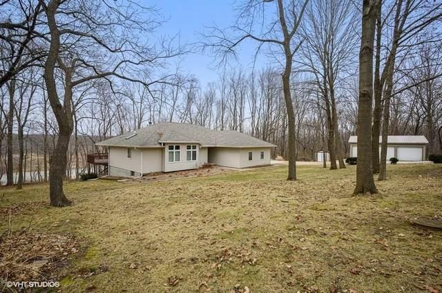 180 Hickory Lane, Otley, IA 50214 (MLS #600101) :: Moulton Real Estate Group