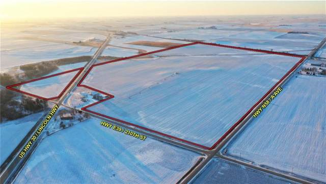 00 Highway 30 Highway, Other, IA 51459 (MLS #600126) :: EXIT Realty Capital City