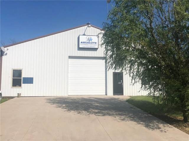 512 N B Street, Albia, IA 52531 (MLS #600195) :: Better Homes and Gardens Real Estate Innovations