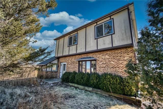 11175 NE 46th Avenue, Mitchellville, IA 50169 (MLS #600279) :: Moulton Real Estate Group